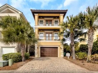 Located in Destiny by the Sea Gated Community
