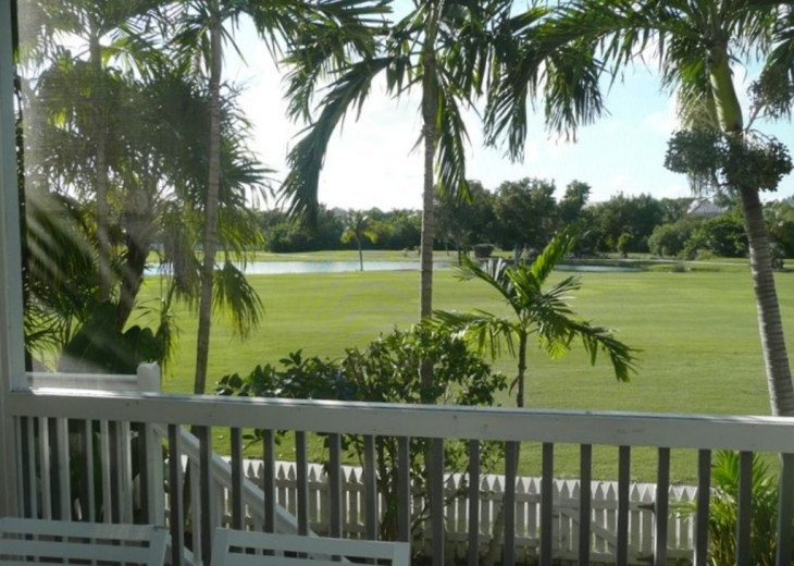 Beautiful Key West Golf Club -- Paradise Found #3