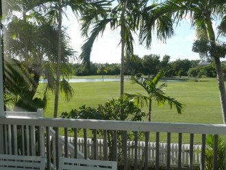 Beautiful Key West Golf Club -- Paradise Found #1