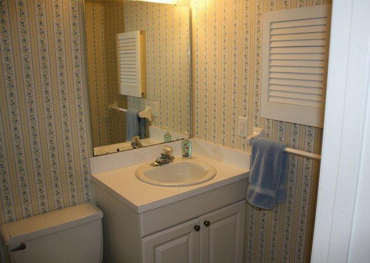 CBC_212, 2 BEDROOMS, 2.5 BATHS, (SLEEPS 6) #15
