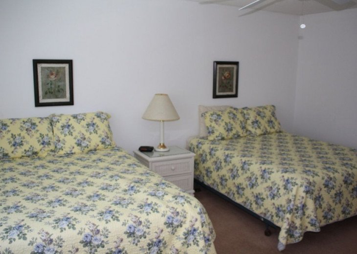 CBC_212, 2 BEDROOMS, 2.5 BATHS, (SLEEPS 6) #9