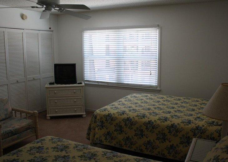 CBC_212, 2 BEDROOMS, 2.5 BATHS, (SLEEPS 6) #13
