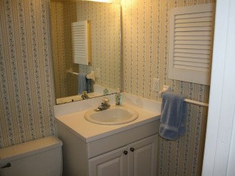 CBC_212, 2 BEDROOMS, 2.5 BATHS, (SLEEPS 6) #1