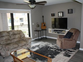 CBC_210, 2 BEDROOMS, 2.5 BATHS, (SLEEPS 6) #1