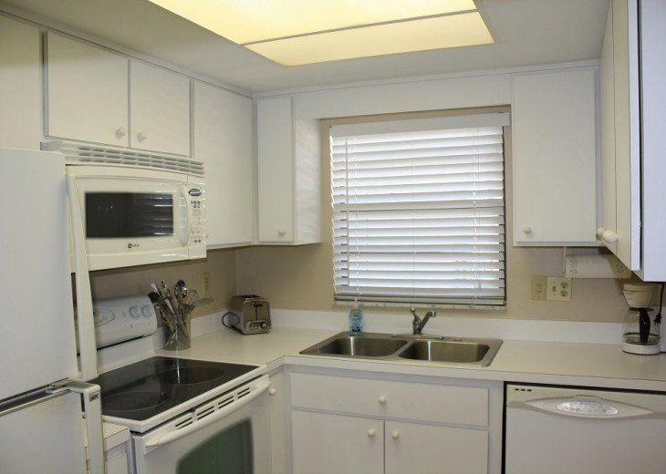 CBC_216, 2 BEDROOMS, 2.5 BATHS, (SLEEPS 6) #5