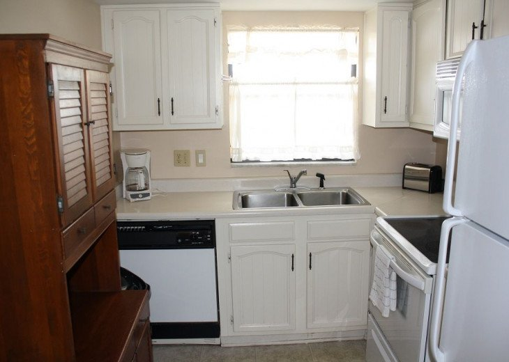 CBC_221, 2 BEDROOMS, 2.5 BATHS, (SLEEPS 6) #7