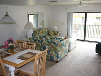 CBC_221, 2 BEDROOMS, 2.5 BATHS, (SLEEPS 6) #1