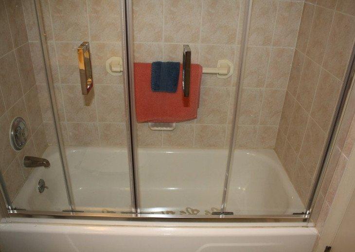 CBC_222, 2 BEDROOMS, 2.5 BATHS, (SLEEPS 6) #17