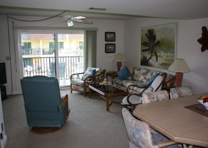 CBC_222, 2 BEDROOMS, 2.5 BATHS, (SLEEPS 6) #8
