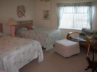 CBC_222, 2 BEDROOMS, 2.5 BATHS, (SLEEPS 6) #1