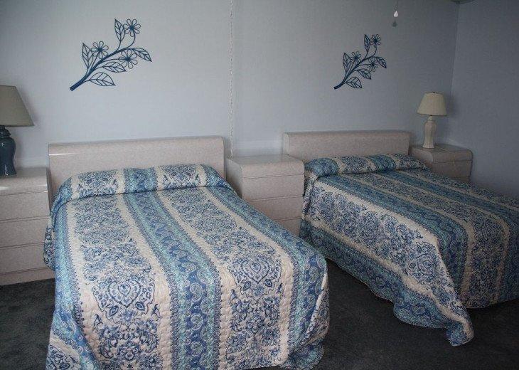 CBC_223, 2 BEDROOMS, 2.5 BATHS, (SLEEPS 6) #14
