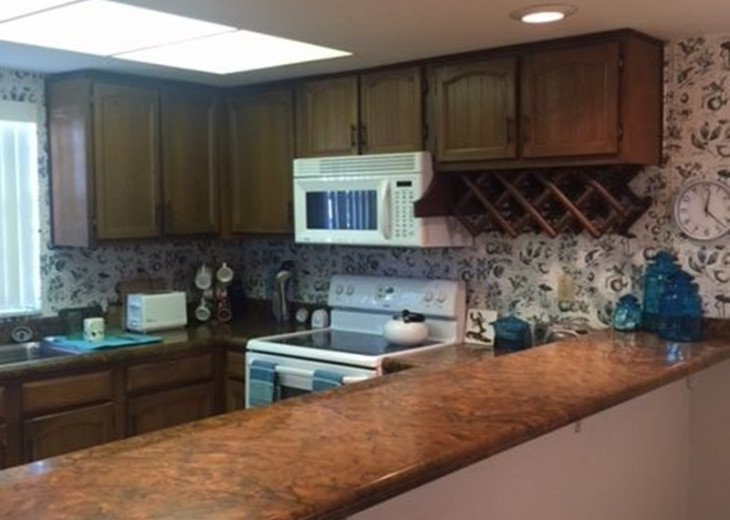 CBC_111, 2 BEDROOMS, 2 BATHS, (SLEEPS 6) #4