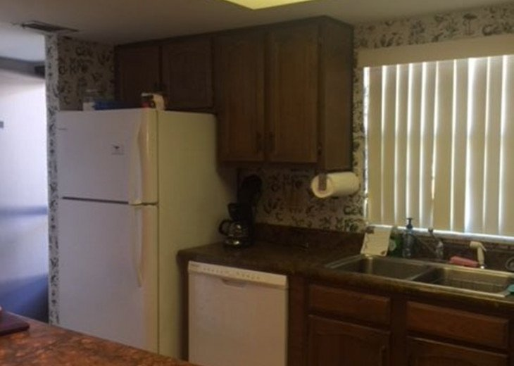 CBC_111, 2 BEDROOMS, 2 BATHS, (SLEEPS 6) #3