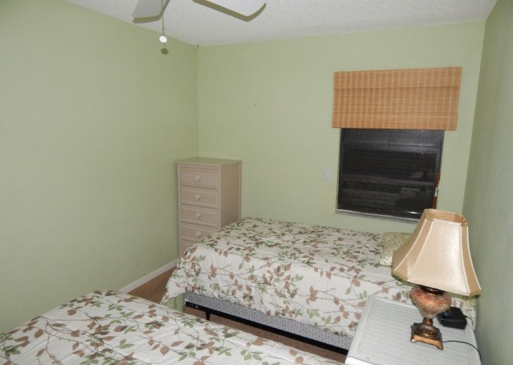 CBC_202, 3 BEDROOMS, 2.5 BATHS, (SLEEPS 6) #20