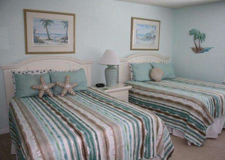 CBC_224, 2 BEDROOMS, 2.5 BATHS, (SLEEPS 6) #21