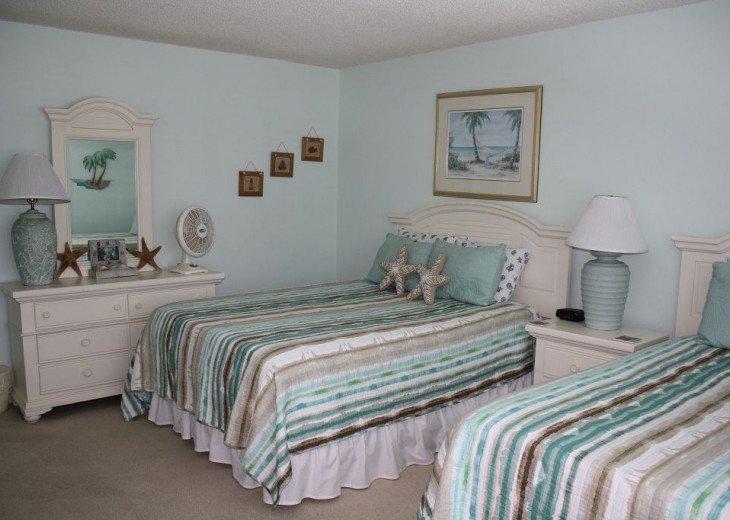 CBC_224, 2 BEDROOMS, 2.5 BATHS, (SLEEPS 6) #20