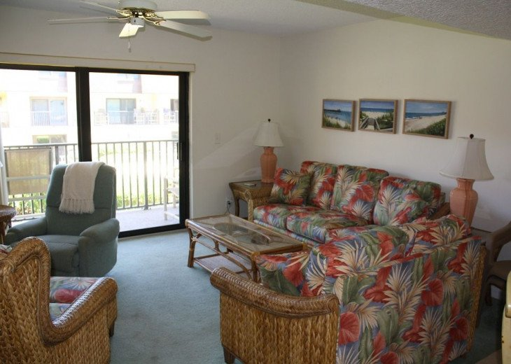 CBC_209, 2 BEDROOMS, 2.5 BATHS, (SLEEPS 6) #18