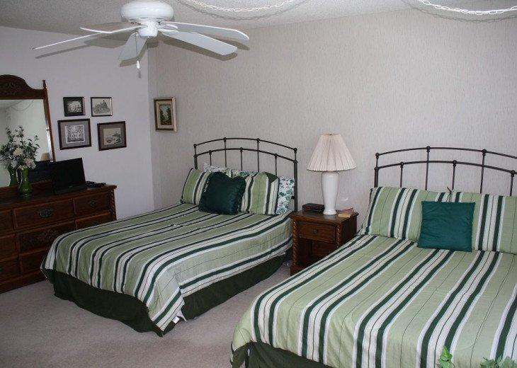 CBC_207, 2 BEDROOMS, 2.5 BATHS, (SLEEPS 6) #6