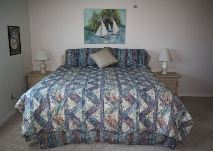 CBC_207, 2 BEDROOMS, 2.5 BATHS, (SLEEPS 6) #13