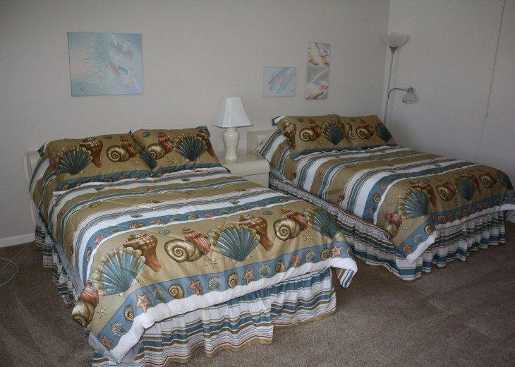 CBC_203, 2 BEDROOMS, 2.5 BATHS, (SLEEPS 6) #19