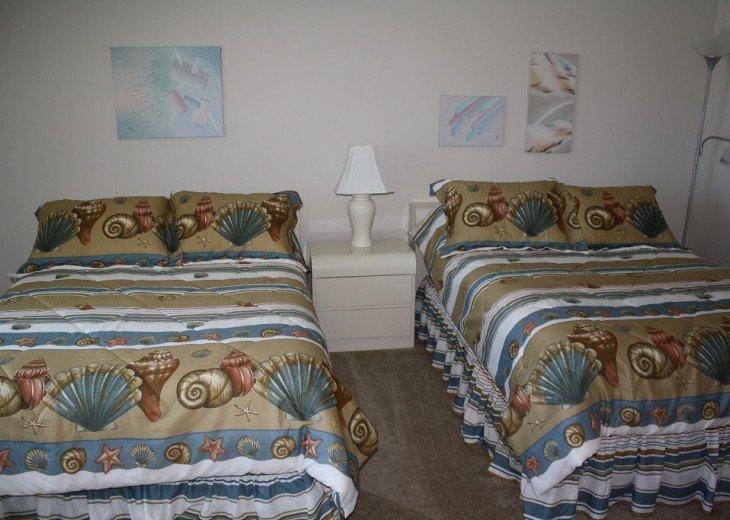 CBC_203, 2 BEDROOMS, 2.5 BATHS, (SLEEPS 6) #15