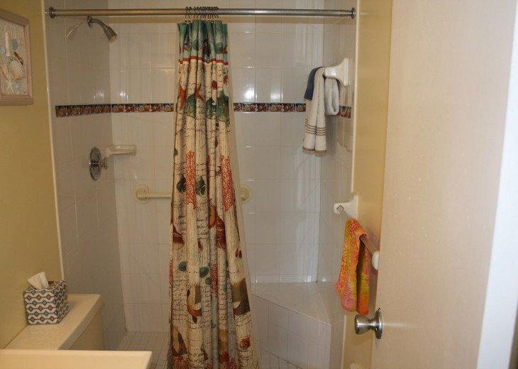 CBC_203, 2 BEDROOMS, 2.5 BATHS, (SLEEPS 6) #13