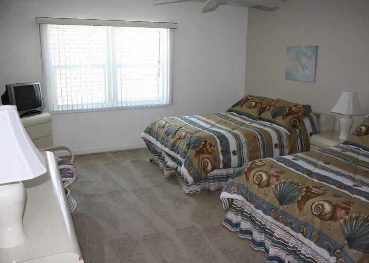 CBC_203, 2 BEDROOMS, 2.5 BATHS, (SLEEPS 6) #16