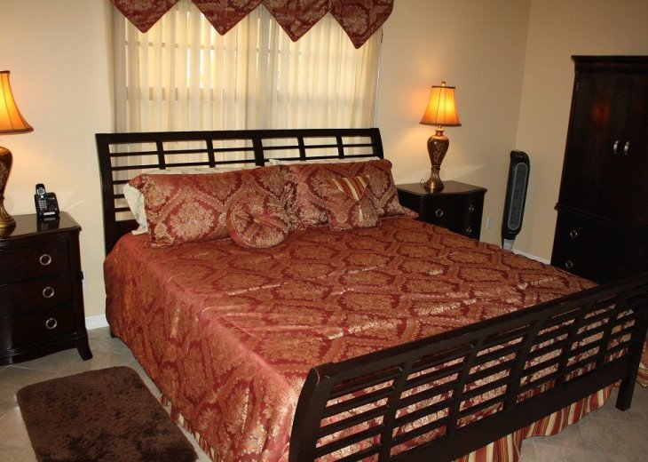 CBC_110, 2 BEDROOMS, 2 BATHS, (SLEEPS 6) #10