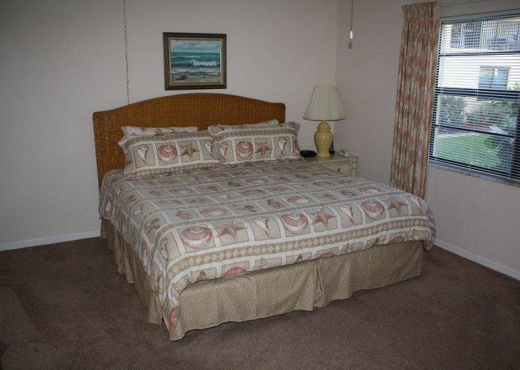 CBC_109, 2 BEDROOMS, 2 BATHS, (SLEEPS 6) #8