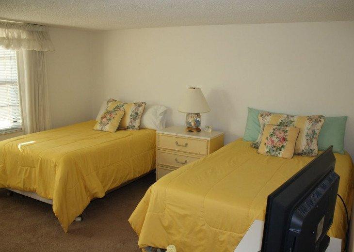 CBC_109, 2 BEDROOMS, 2 BATHS, (SLEEPS 6) #7