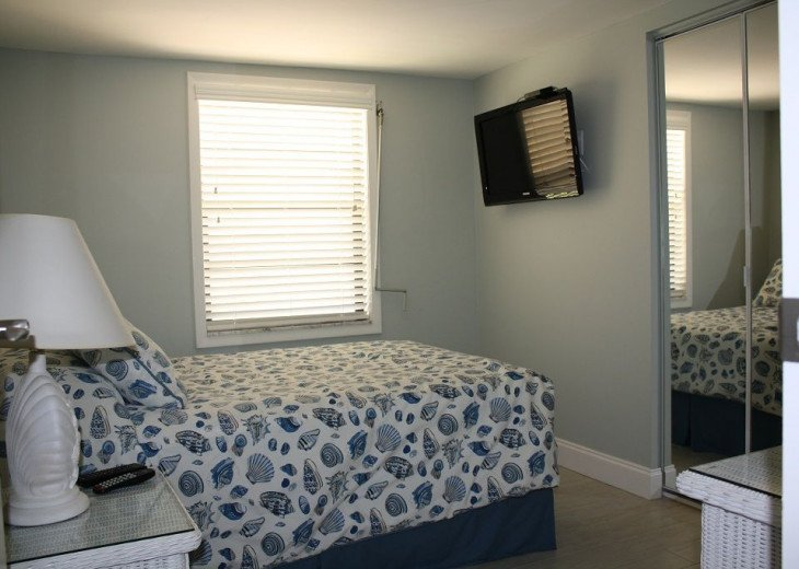 CBC_101, 3 BEDROOMS, 2 BATHS, (SLEEPS 6) #23