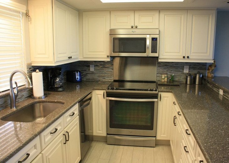 CBC_101, 3 BEDROOMS, 2 BATHS, (SLEEPS 6) #6