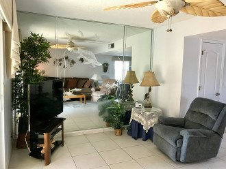 CBC_219, 2 BEDROOMS, 2.5 BATHS, (SLEEPS 6) #1