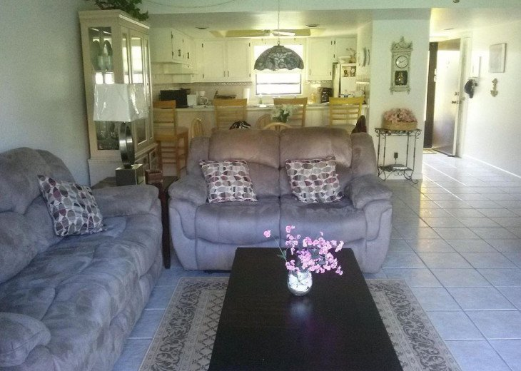 CBC_106, 2 BEDROOMS, 2 BATHS, (SLEEPS 6) #6