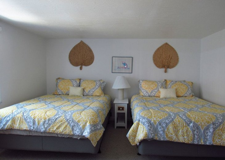 CBC_106, 2 BEDROOMS, 2 BATHS, (SLEEPS 6) #15