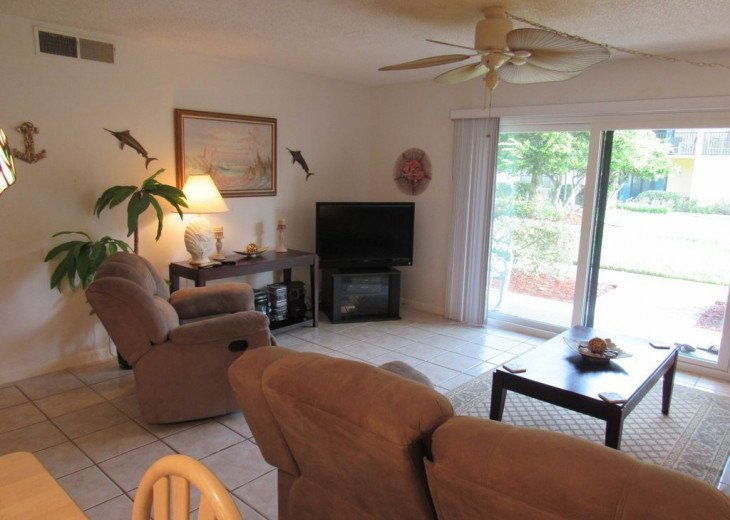 CBC_106, 2 BEDROOMS, 2 BATHS, (SLEEPS 6) #3