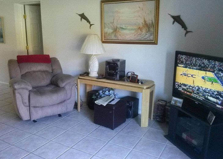 CBC_106, 2 BEDROOMS, 2 BATHS, (SLEEPS 6) #4