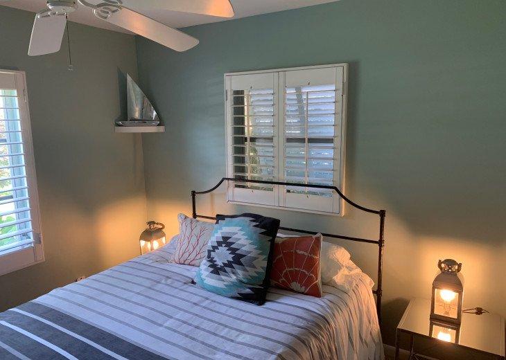 Guest Bedroom #2-Sail Away