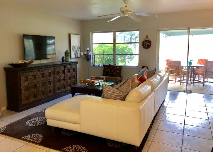 Naples Vacation Lake House. Bike to beach. Pet friendly. #3