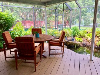Naples Vacation Lake House. Bike to beach. Pet friendly. #1