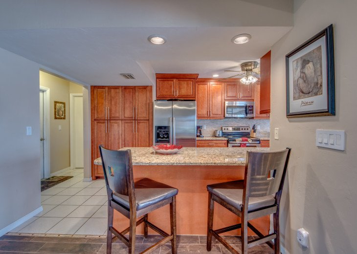 Villa Pelican - Cape Coral 8 Lakes! Kayaks, Dock, Heated Pool #8