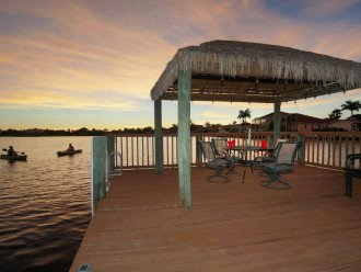 Villa Pelican - Cape Coral 8 Lakes! Kayaks, Dock, Heated Pool #1