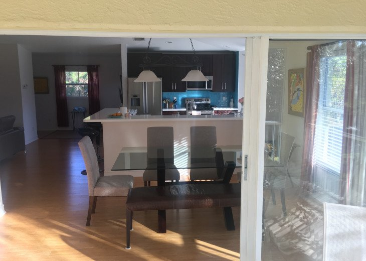 Best Spot in Naples! Gorgeous 3 BR/2 BA Coach Home! Newly Decorated! #9