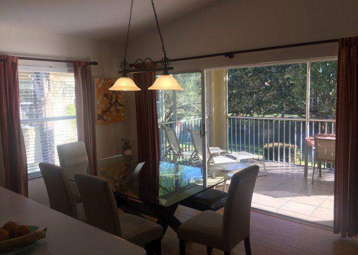 Best Spot in Naples! Gorgeous 3 BR/2 BA Coach Home! Newly Decorated! #8