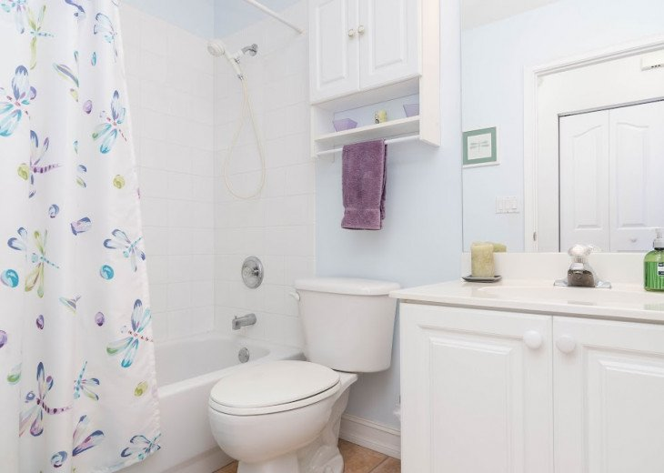 Best Spot in Naples! Gorgeous 3 BR/2 BA Coach Home! Newly Decorated! #17