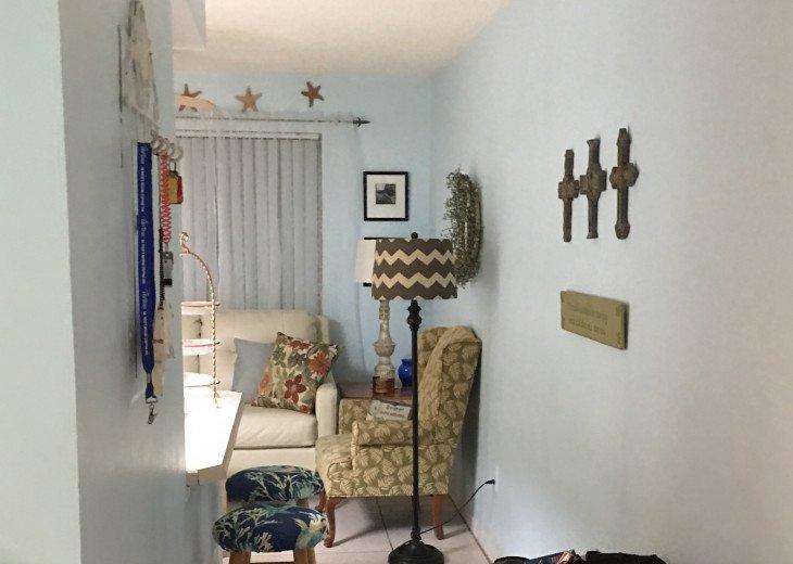 Beautiful Beach condo furnished #4
