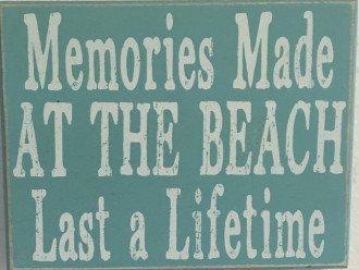 Beautiful Beach condo furnished #1