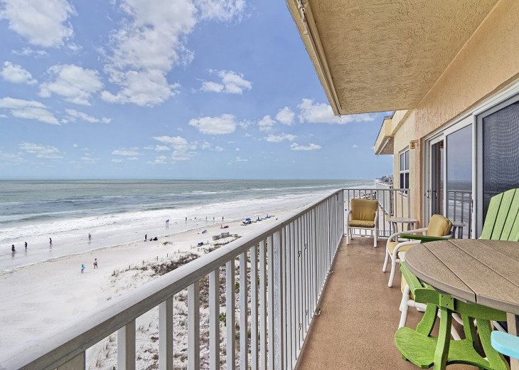 Collwood Condos Direct Beach View #5