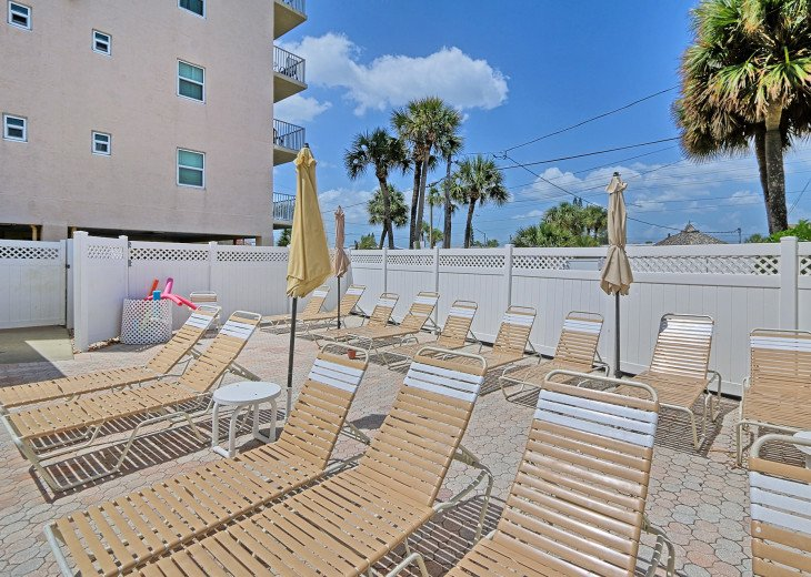 Collwood Condos Direct Beach View #40