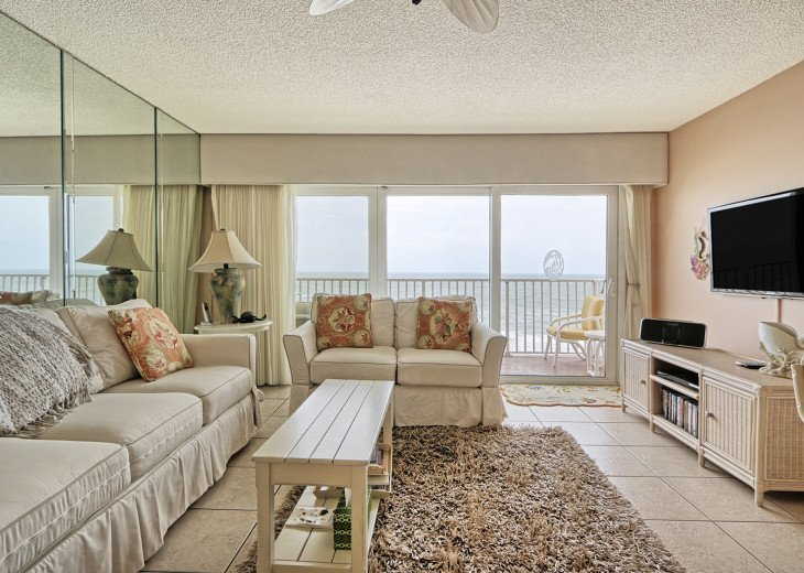 Collwood Condos Direct Beach View #7